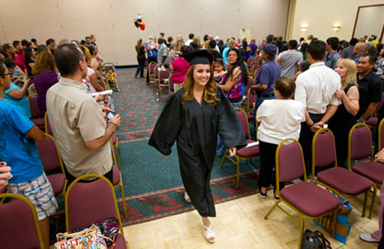 323 diplomas -- and one joyful reunion at Monty Tech ... |Vocational School Graduation